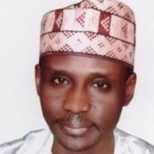 Mohammed Monguno