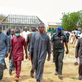 Zulum unveils plan to remodel 76 Primary Schools in Maiduguri