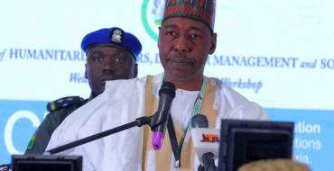 Aid workers' execution: Zulum deeply pained, sends delegation to families, wants new ideas for solution  …Says victims died as heroes