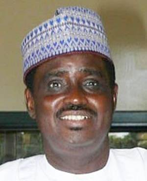 Abdulmumini Aminu
