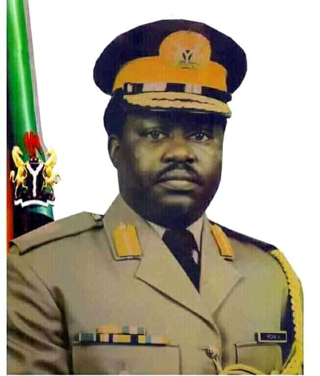 Abubakar Waziri