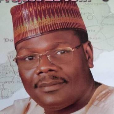 Gujbawu Kyari